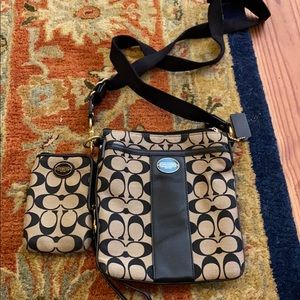 Coach Accessory and Bag